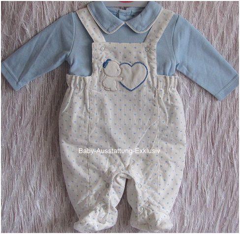 Blaue Winterjacke + Hose + Shirt für kleine Jungen. Winterjacke Baby. Winterjacke Jungen. Warme Winterjacke Baby. - Baby-Ausstattung-Exklusiv