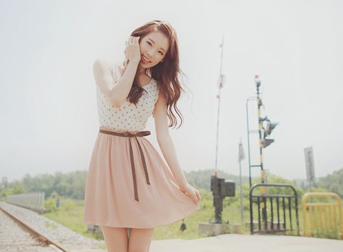 1000 Images About I 39 M Very Girly On Pinterest Cute Asian Fashion Skirts And Korean Fashion