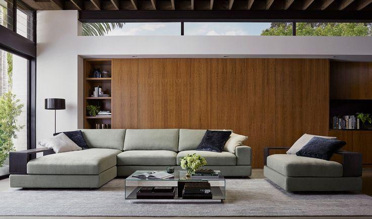 Jasper | Award-winning sofa design | Modular | Lounge | Couch | King Living