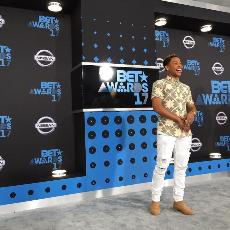Jacob latimore @betawards