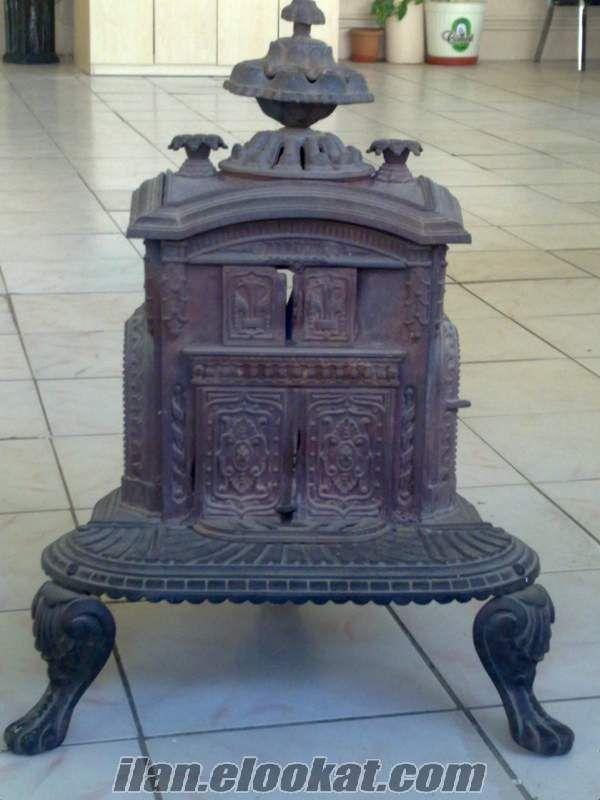 Antique stove http://ilan.elookat.com/ilan-Afyonkarahisarda-antika-soba-uasuAAN-3175263.htm