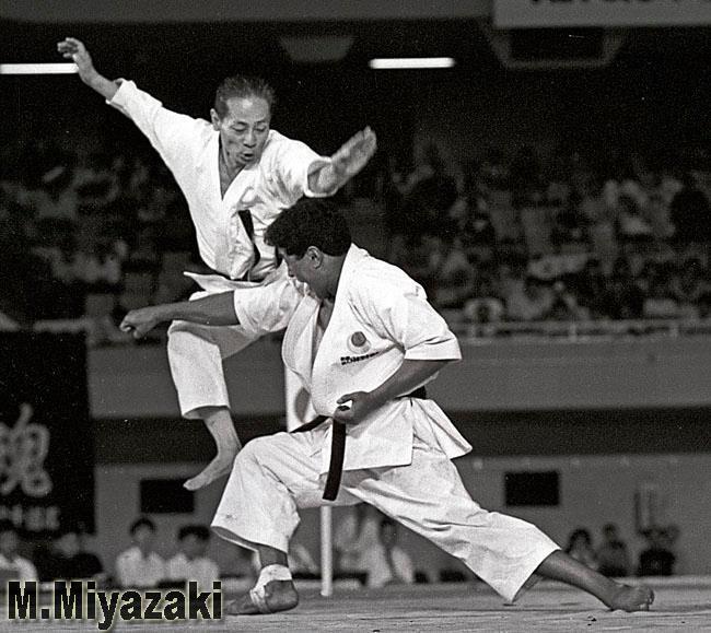 Résultats de recherche d'images pour «shotokan karate jka»