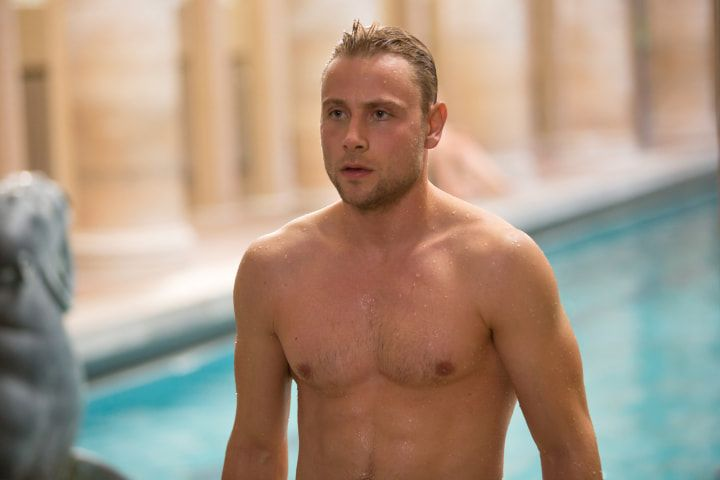 "Wolfgang Bogdanow (Max Riemelt) | What To Expect From ""Sense8"" In Season 2"