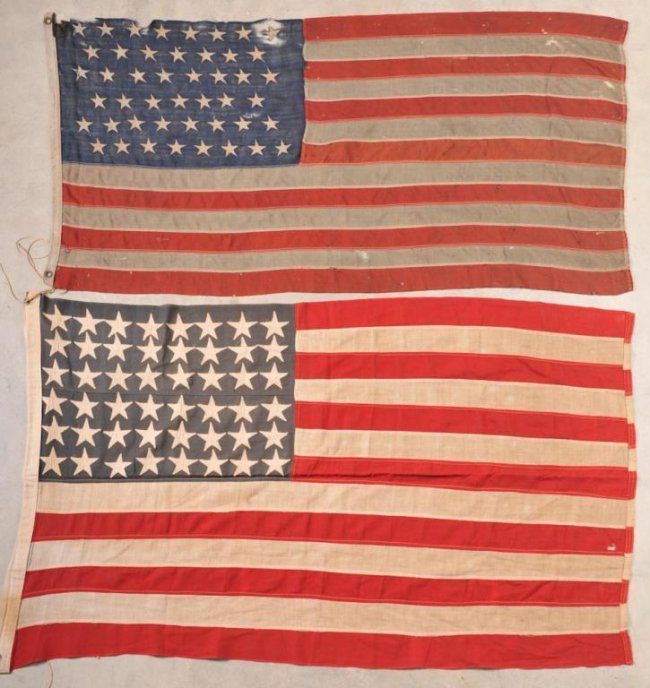 blue star flag history - photo #39