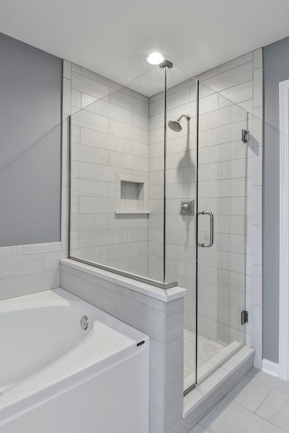 Shower Sizes: Your Guide to Designing the Perfect Shower ...