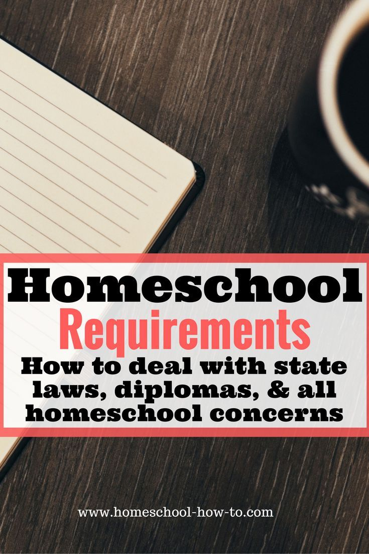 Check out these simple steps to meet all your homeschooling requirements this year. When thinking about homeschooling requirements, many parents get very worried that they will not be able to fulfill these requirements. In fact, there is no reason to be worried.