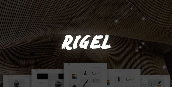 Rigel - Ultimate Agency