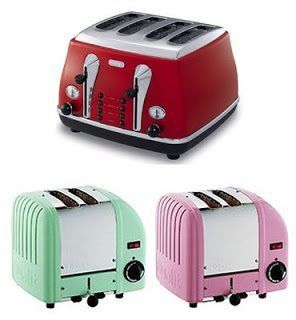 Unreal Bring Back Your Past with Retro Kitchen Accessories
