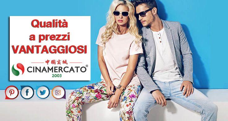 Il vostro grossista di fiducia❓ Cinamercato 2003 Info: http://www.cinamercato2003.it/i-nostri-negozi/ … (ingrosso abbigliamento napoli) #ingrosso #abbigliamento