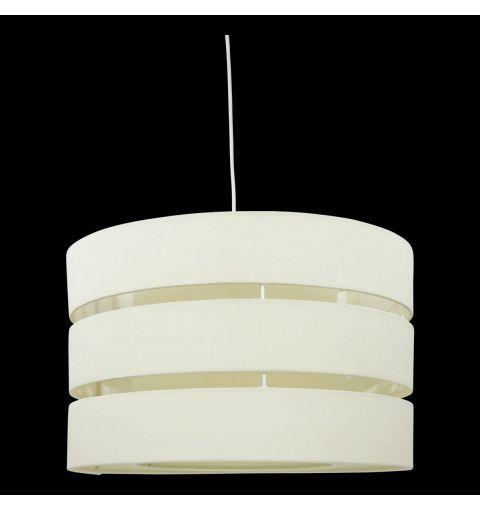 Drum Pendant Light, 50cm