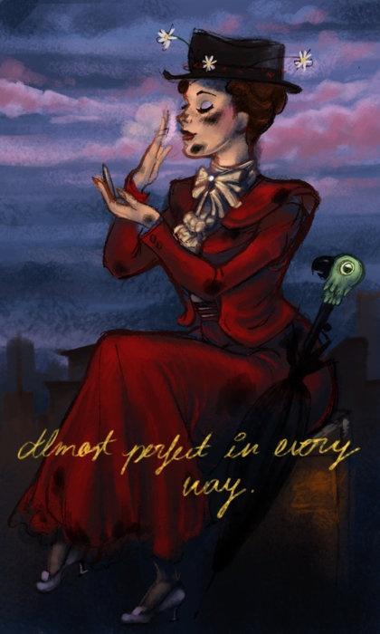 PRACTICALLY PERFECT!!!!!!!!! But I love this picture so I'm pinning it anyway....