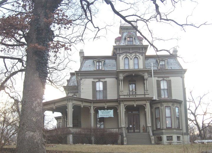 Bed And Breakfast Hannibal Mo