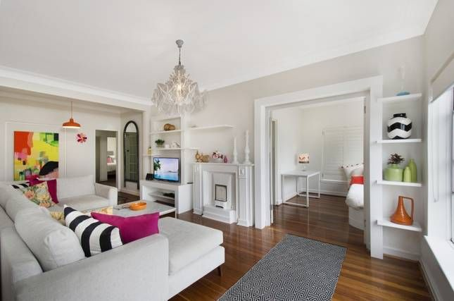 BELLEVUE HILL 3 Bedroom Apartment | Bellevue Hill, NSW | Accommodation
