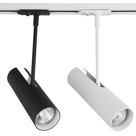 Buy Nordlux Link Ceiling Lighting Online at johnlewis.com Both the flexibility to create the  sc 1 st  Pinterest & 72 best Electrics and lighting images on Pinterest   Ceilings ... azcodes.com
