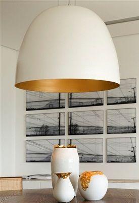 Binnenkijken: modern interieur met rijke details - Residence