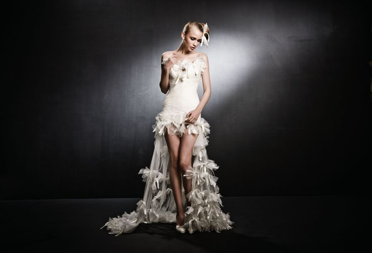 Daalarna Couture Wedding dress _ Mystic Collection