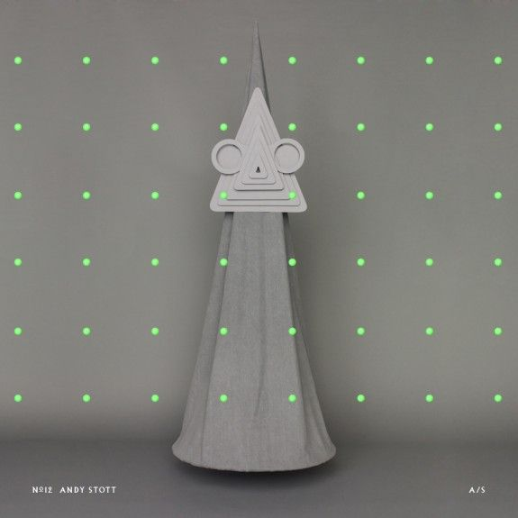 "Listen: Andy Stott: ""Anytime Soon"" | Pitchfork"