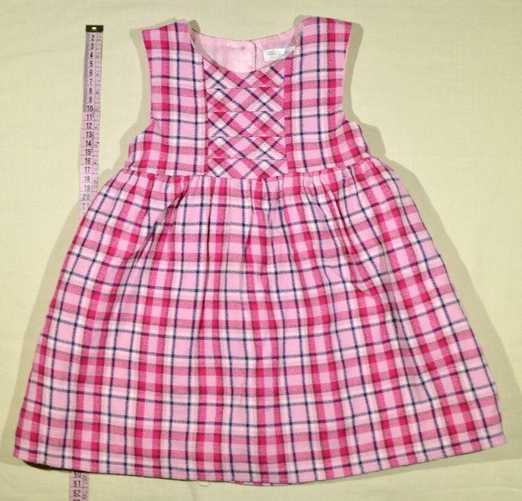 790 Ft.    Ruha - rózsaszín-fekete-fehér kockás (M&Co)