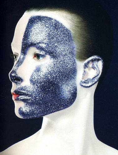 Make-up by Topolino