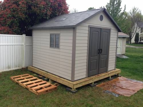 Storage Shed Installation Any Assembly Is A Trusted Company And Has Been  For A Very Long