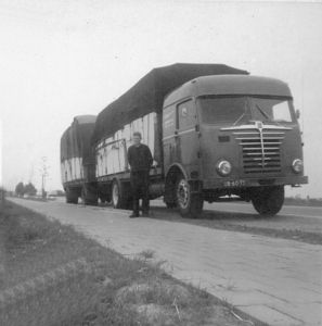 Bussing Hitman