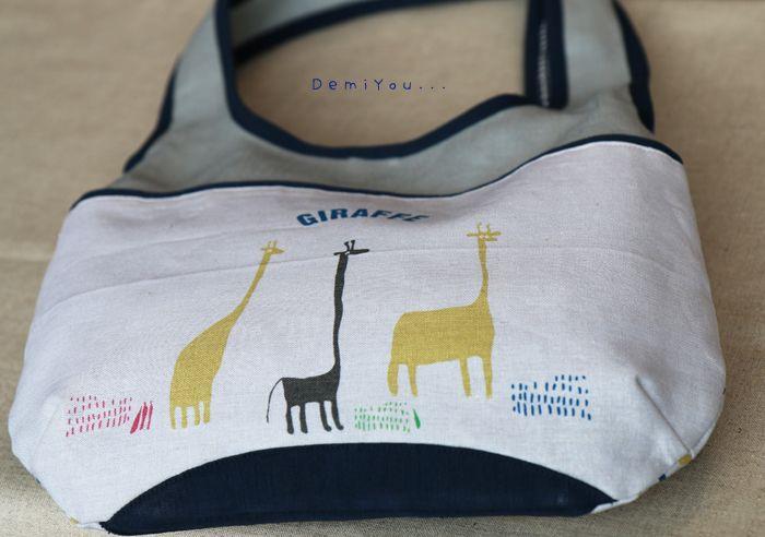 sewing mini bag