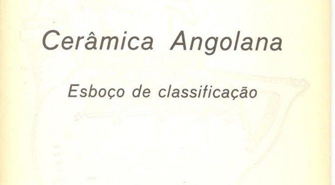 Cerâmica Angolana