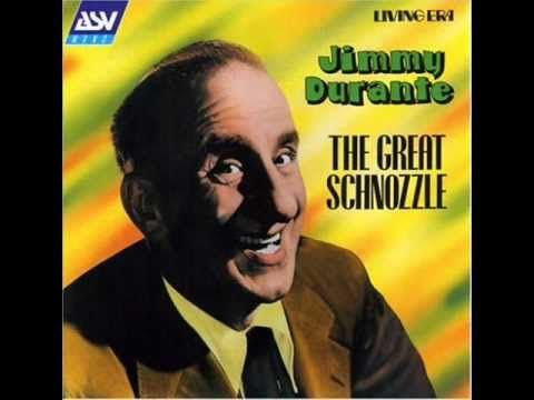 Jimmy Durante - As Time Goes By - YouTube   Great closing song for the end of the evening. Timeless.