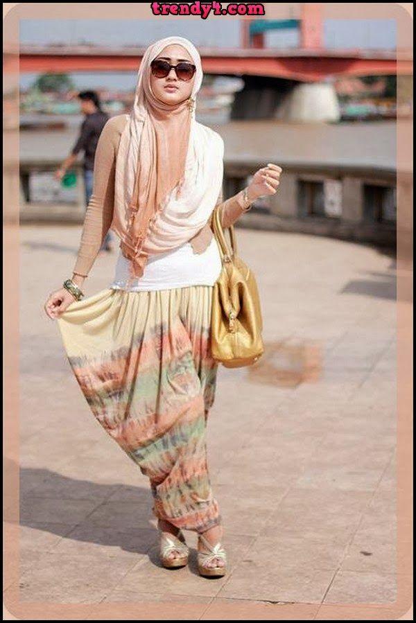 Hijab Tutorials for Beginners 2014 Hijab Tutorials