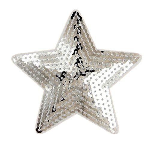 Ximkee Pack of 10 Shiny 5 Star Sequins Sew Iron on Appliq... https://www.amazon.com/dp/B01MCQH66I/ref=cm_sw_r_pi_dp_x_9.nkyb594TXXY