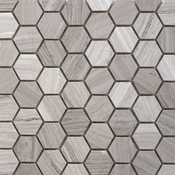 24 Best Hexagonal Tiles Images On Pinterest Subway Tiles