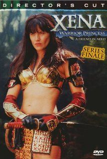 Xena: Warrior Princess / one of my favorite shows ever!