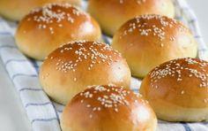 ΠΑΡΕΜΒΑΣΕΙΣ ΣΤΗΝ ΕΠΙΚΑΙΡΟΤΗΤΑ: Ψωμάκια για Burger