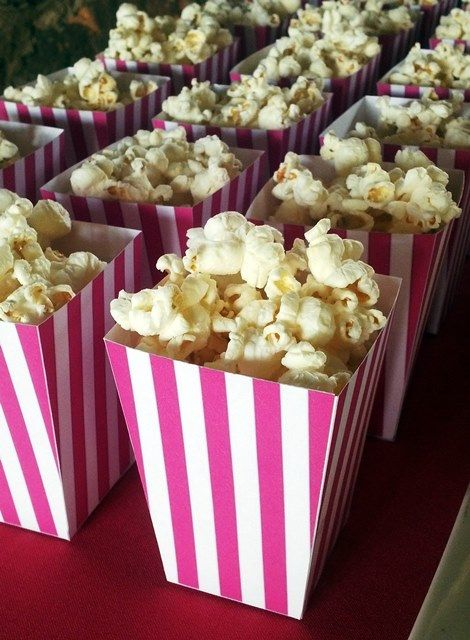 Idea- take her to the cinema for a romantic movie and dinner afterwards :)