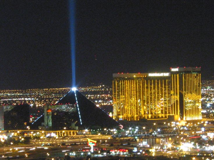 I miss my freedom to travel the world! Luxor, Las Vegas...just one of the stops on my maps of days gone by.