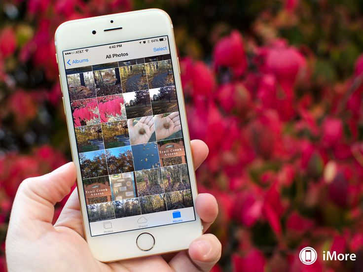 Best photo backup services for iPhone, iPad, and Mac | iMore