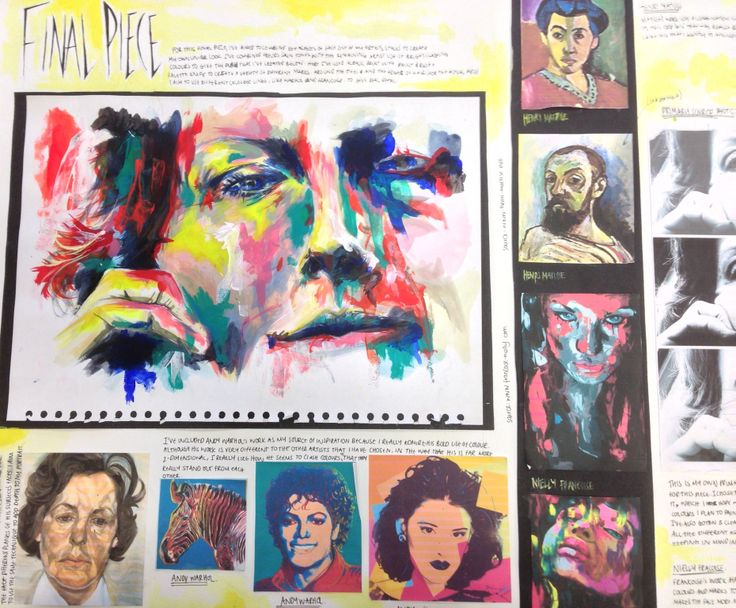 I like the use of bright colours and the people in the Pop Art style