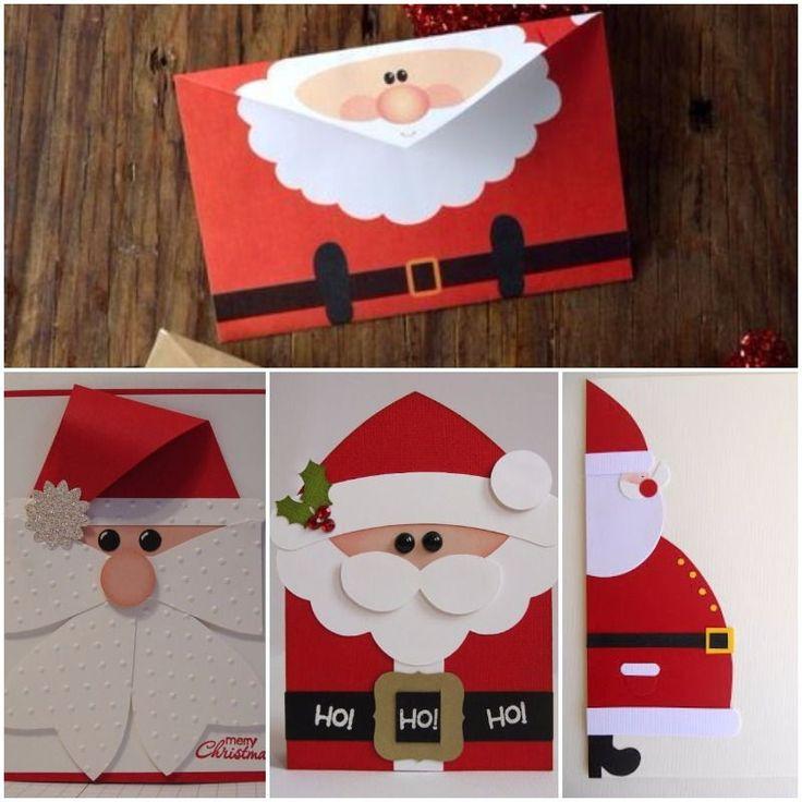 Ideas para felicitaciones de navidad tarjetas y postales - Targetas de navidad originales ...