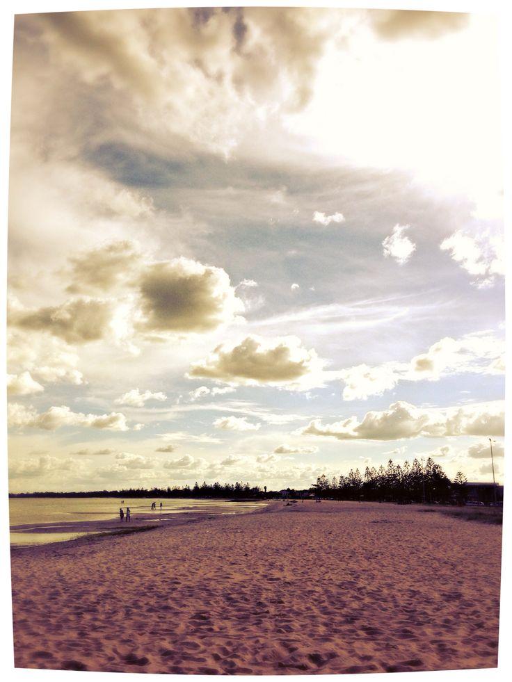 Altona Beach Victoria Australia