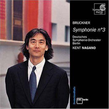 Anton Bruckner; Symphony 3