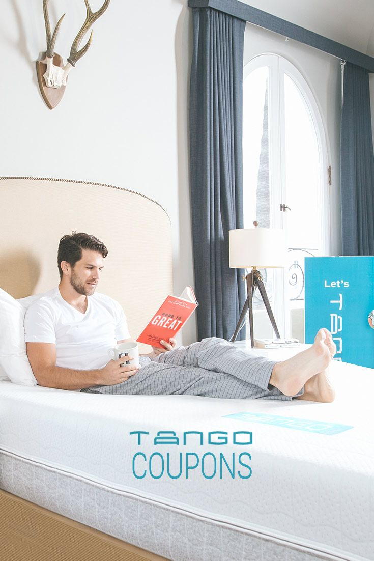 Save 100 With Tango Mattress Promo Codes And S
