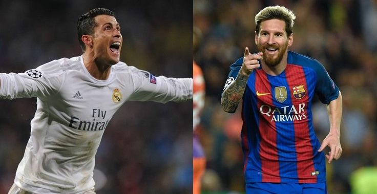 Records & Achievements of Messi vs Ronaldo. That being said, there is Lionel Messi who has been marked as Cristiano Ronaldo's biggest rival when it comes to making and breaking records. However, Ronaldo is definitely a once in a lifetime player and he can authoritatively be marked as the greatest as well as the most consistent goalscorer in modern football, if not in football history.