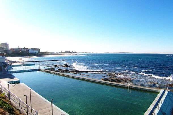 The Entrance Accommodation Central Coast NSW - The Entrance Ocean Baths