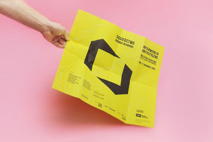 Theater Company - The Progress Scene #Graphic #Print #Design Mood Agency (Poland)