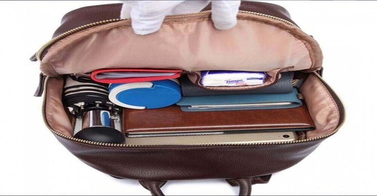 Ce nu trebuie sa lipseasca din geanta unei femei?