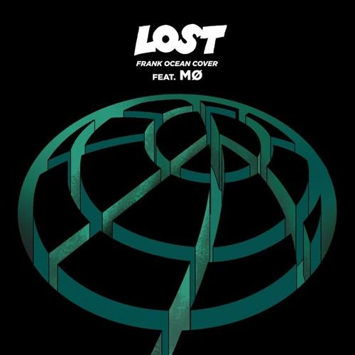 Major Lazer feat. MØ - Lost (Frank Ocean cover) [FREE DOWNLOAD]