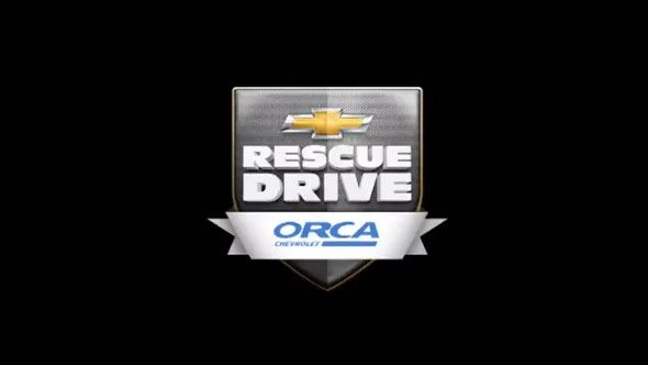 BrutaL!!!!!  Orca Chevrolet: Rescue drive