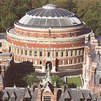 Royal Albert Hall, London |