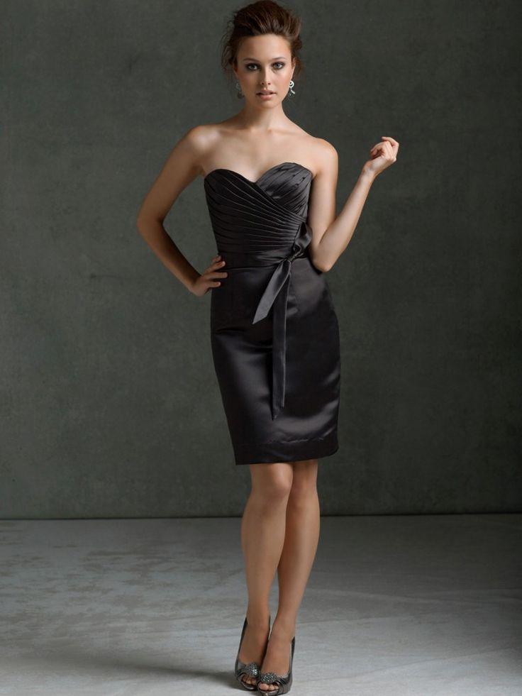 Excellent Knee Length Cocktail Dresses