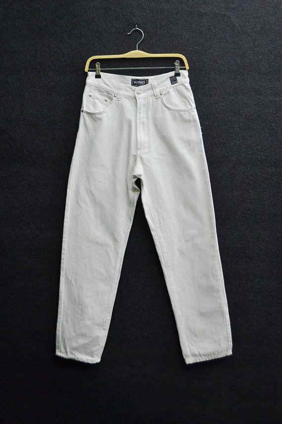 Versace Pants Versace Jeans Womens W30
